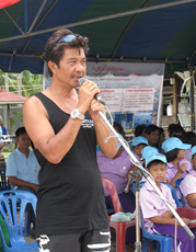Missions Diving Koh Phangan